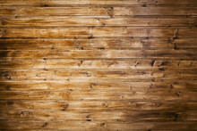 Aged Panel Wood Background