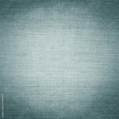 Naklejka na meble blauer Leinenstoff