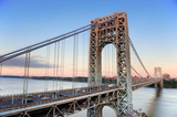 George Washington Bridge - 48672807