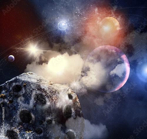 obraz-planet-w-kosmosie