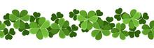 St. Patrick's Day Vector Seaml...