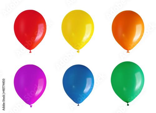 Staande foto Ballon balloon toy childhood
