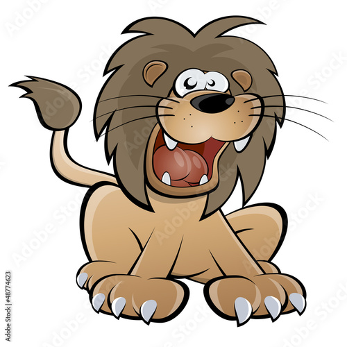ryczacy-lew