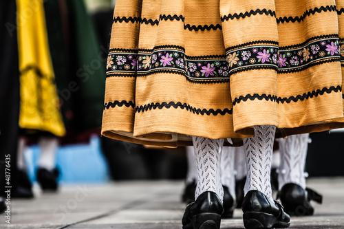 фотография  Traditional Spanish Dance