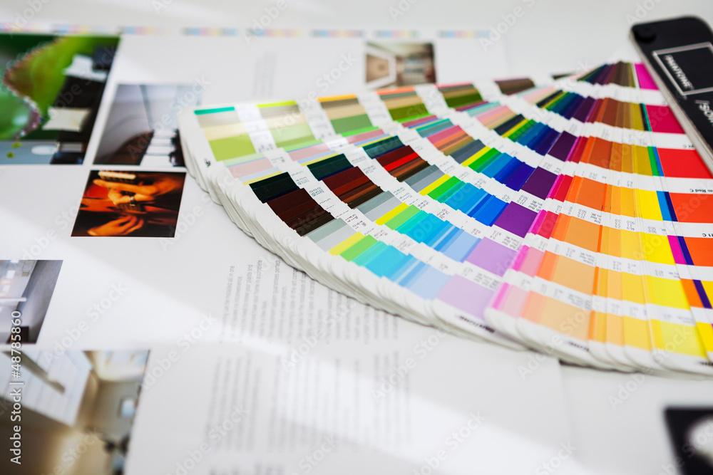 Fototapety, obrazy: Concept impression