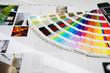 canvas print picture - Concept impression