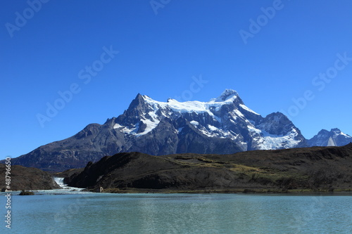 Fotografie, Obraz  Torres del Paine
