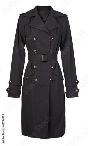 Fototapeta women coat