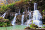 tee lor su waterfall,Thailand