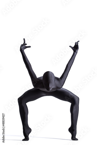 zentai suit Canvas-taulu