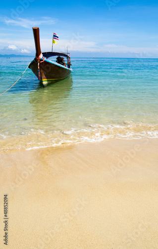 Foto Rollo Basic - Sea (von Pakhnyushchyy)