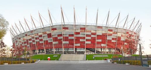 Nacionalni stadion Varšava - Poljska