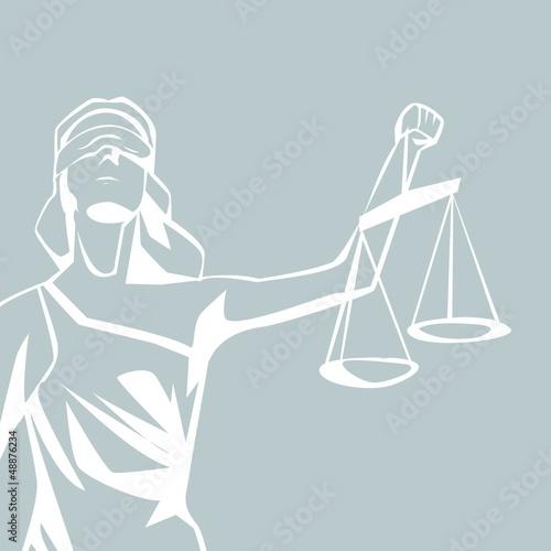 Valokuva lady justice