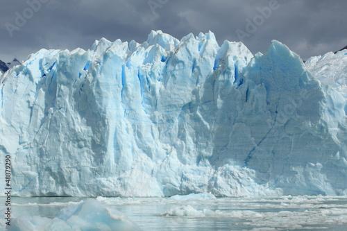 Fotobehang Antarctica Perito Moreno Argentinien
