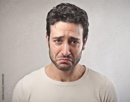 Photo  unhappy
