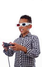 Sascha Spielt PS3