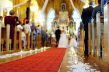 Beautiful Candle Wedding Decor...