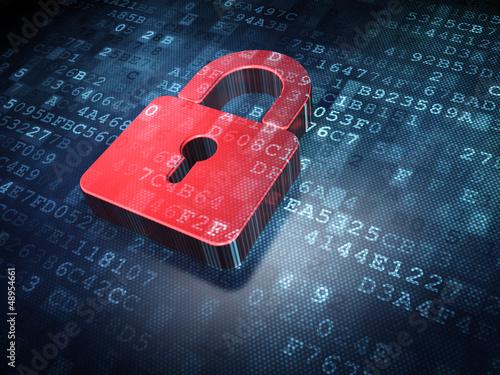pojecie-prywatnosci-czerwona-zamknieta-klodka-na-tle-cyfrowym
