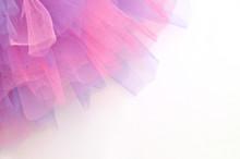 Pink And Lavender Tutu