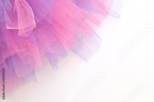 Photo  Pink and Lavender Tutu