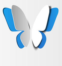 Butterfly Paper