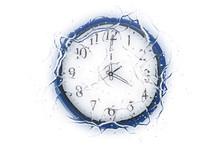 Frozen Time ('Frozen Serie')