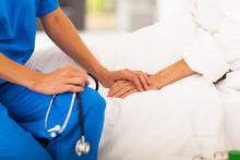 Medical Doctor Holing Senior P...