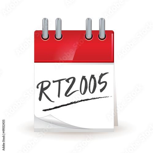 Fotografia  certifié RT2005