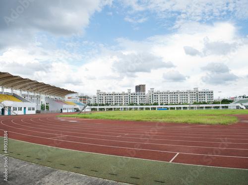 Foto op Plexiglas Stadion stadium.