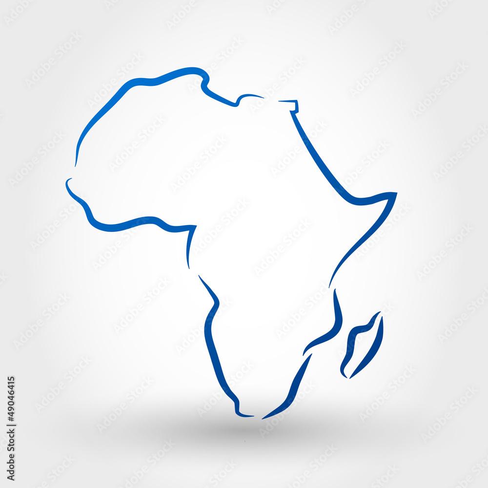Fototapety, obrazy: africa