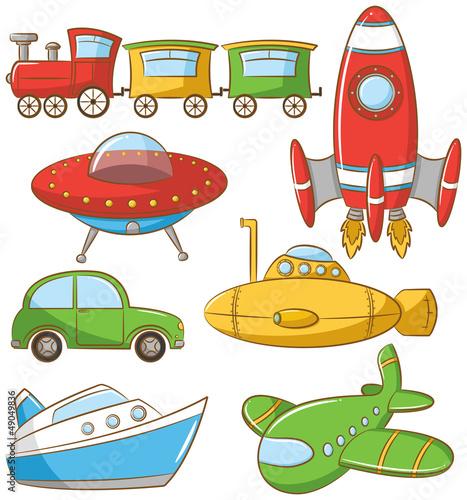 doodle-ikony-transportu