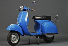 Classic Italian Scooter
