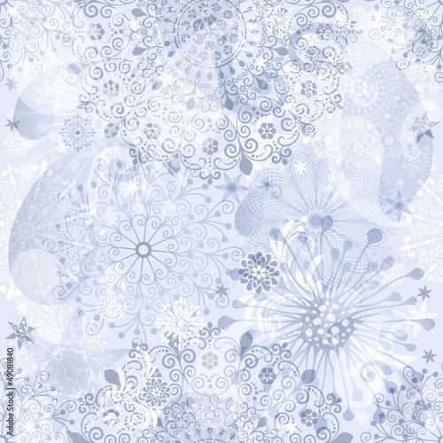 boze-narodzenie-srebrzysty-wzor