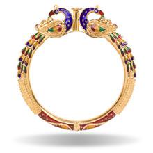 Traditional Handmade Bangle ,bridal Jewelry,  Rajasthan, Royal India