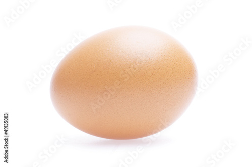 Fototapeta Chicken eggs obraz