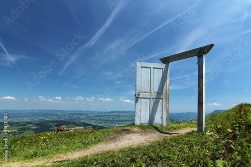 Fényképezés  Heavens Door