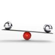 Concept équilibre