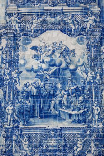mozaika-na-fasadzie-quot-capela-das-almas-quot-porto-portugalia