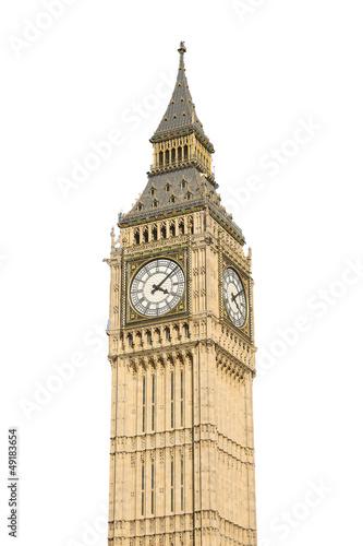 Fotografia  Wieża Big Ben