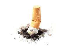 Addiction A La Cigarette