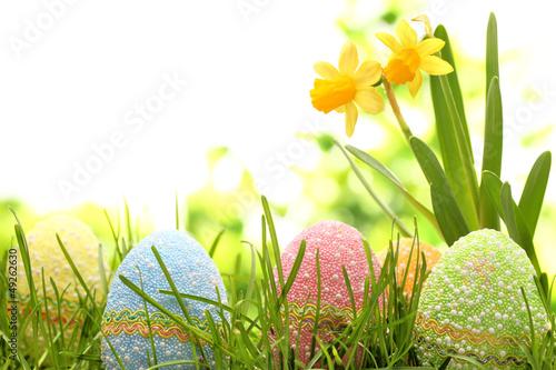 Easter celebration Poster