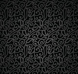 Seamless Swirly-Paisley wallpaper