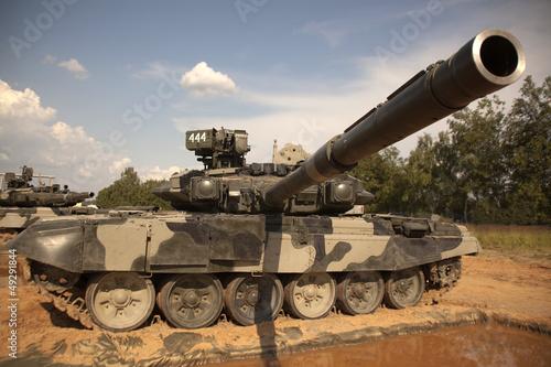 bron-wojskowa