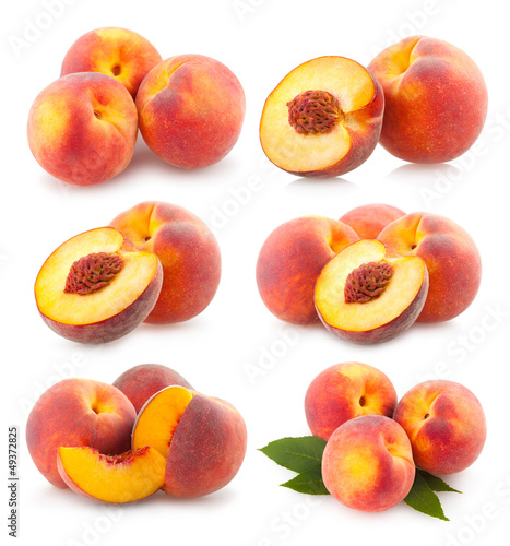 Foto collection of peach images