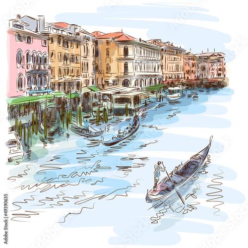 wenecja-grand-canal-widok-z-mostu-rialto
