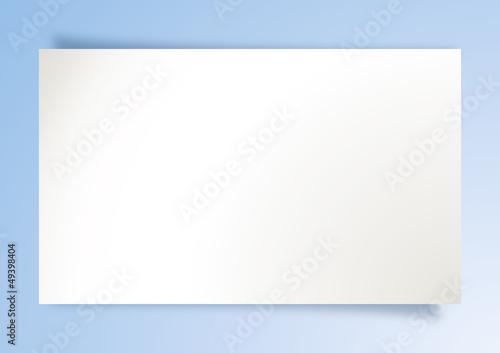 Fotografija  Pagina vuota orizzontale - Horizontal page empty