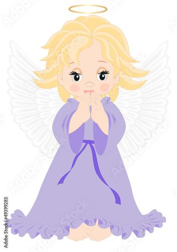 maly-aniolek