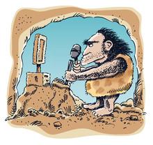 Caveman Computer
