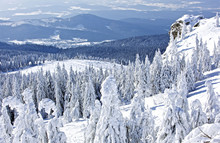 Winterlandschaft Am Grossen Ar...