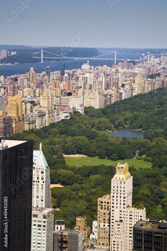 Fotomural Manhattan Upper West Side